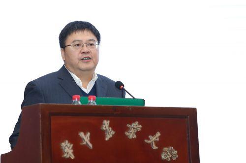 高等教育司一级巡视员宋毅作特邀报告