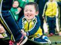 华中农业大学幼儿园举办第十届亲子趣味运动