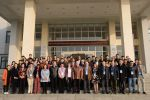 动物支原体生物学、致病免疫机制和防控技术国际研讨会举行