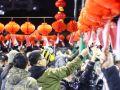 2019狮山欢乐节·新年巡游|组图