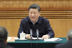 习近平:用新时代中国特色社会主义思想铸魂育人 贯彻党的教育方针落实立德树人根本任务