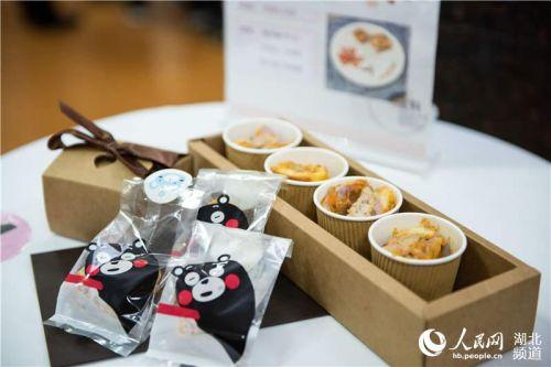 华中农业大学举行食文化节 烹出育人新味道