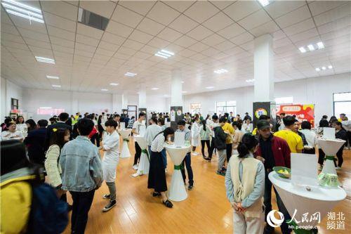 华中农业大学举行食文化节 烹出育人新味道【2】