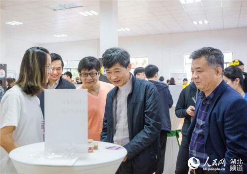华中农业大学举行食文化节 烹出育人新味道【4】