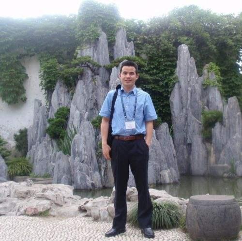 彭贵青教授