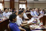 食品与农业经济学国际前沿学术论坛在我校举办