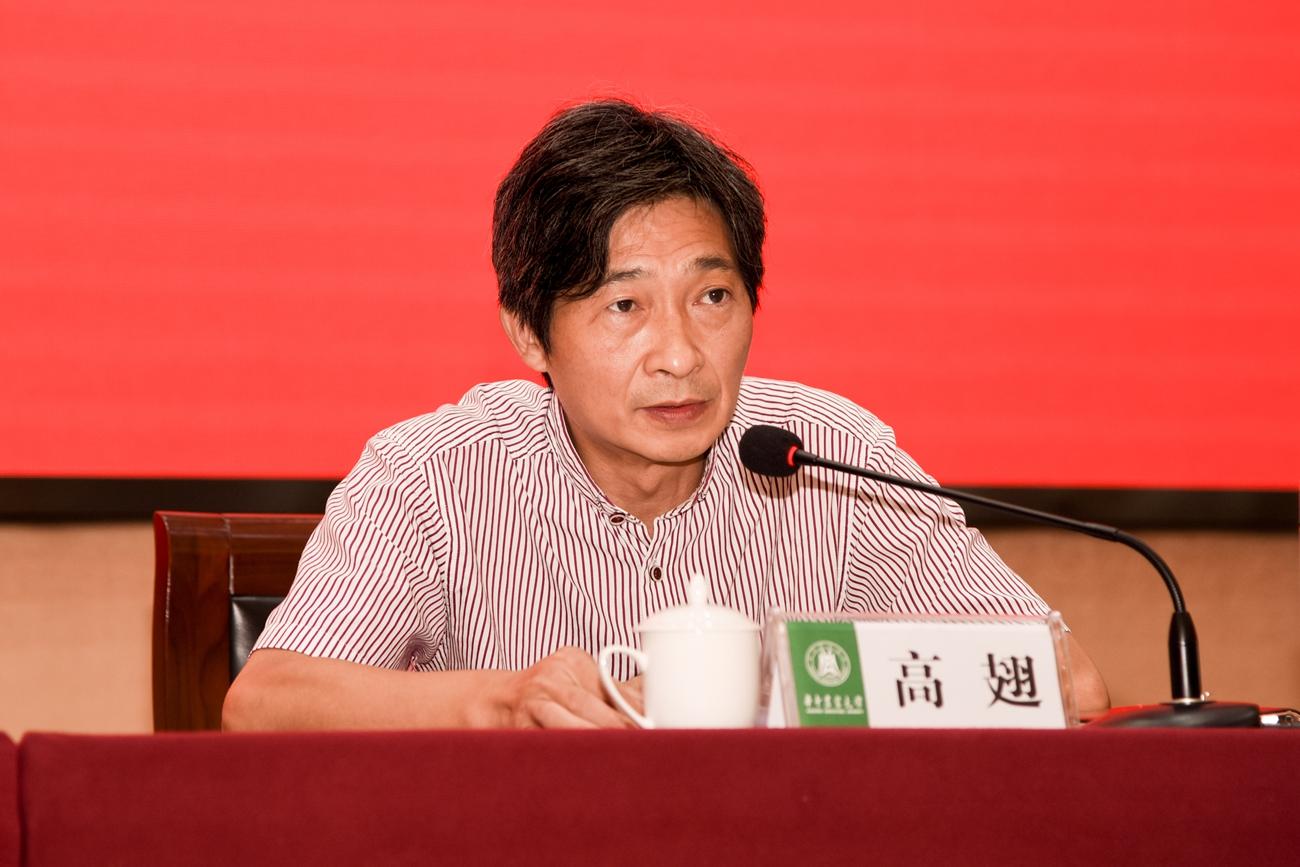 教育动员大会 【学通社记者 王梓安 摄】 (2)