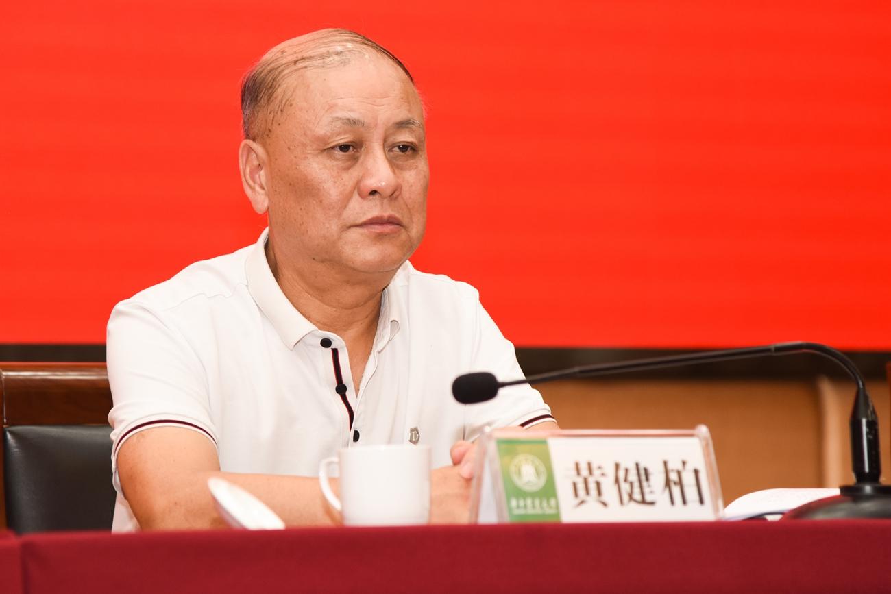 教育动员大会 【学通社记者 王梓安 摄】 (5)