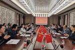 我校赴甘肃开展博士后科技服务团活动