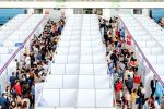 澳门皇冠金沙网站举行2020届毕业生冬季供需见面会
