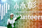 军运志愿者群像:弘扬奉献友爱志愿精神,铸就互助进步军运之光