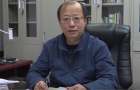 校长李召虎在开学第一课上的讲话