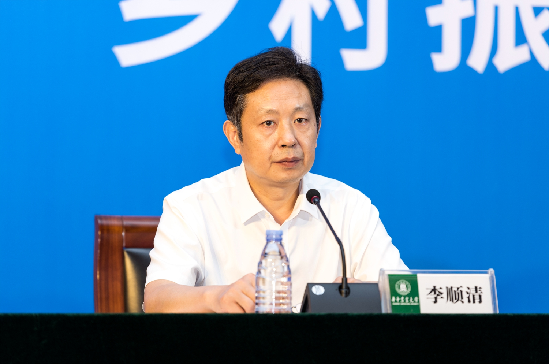 LISHUNQING(刘涛 摄)