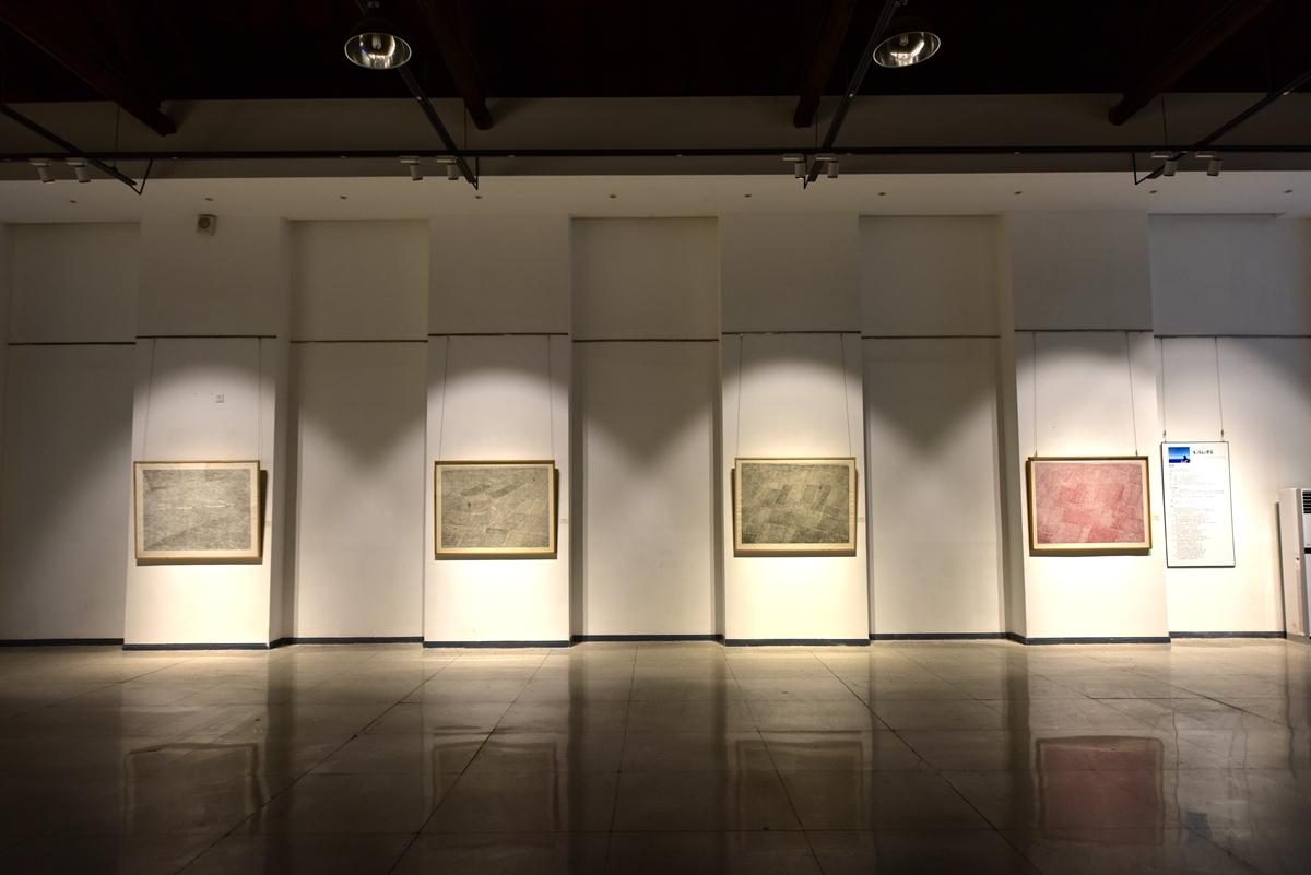 展厅现场(宣传部 刘涛 摄) (3)