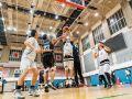 2020年教职工篮球联赛精彩瞬间