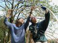 【斑斓华农】风景园林专业设计课程实践