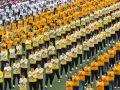 【运动会】我校第六十届体育运动会开幕